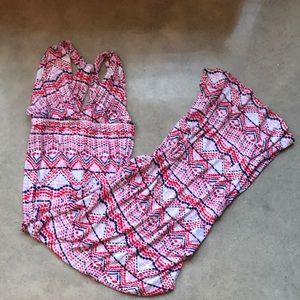 NWT Nordstrom Maxi Dress